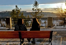 Romance in #yeg / Where are Edmonton's most romantic locations? We are building a map at edmontonjournal.com/entertainment/festivals/valentinesday. If you Instagram #yegromance your favourite spot, we'll pin it here.