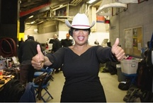 Oprah / #yegOprah / by Edmonton Journal