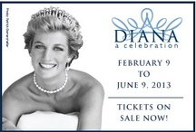 Diana, Princess of Wales / #dianacelebration / by Edmonton Journal
