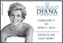Diana, Princess of Wales / #dianacelebration / by Edmonton Journal