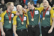Curling / The 2013 Tim Hortons Brier takes place in Edmonton, Alberta, Canada from March 2-10. #2013Brier