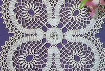 Crochet / by Diane Tomlins