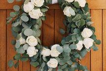[ wreaths ]