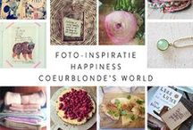 Coeurblonde blogs / We blog about happy & inspiring products, shops, addresses and projects. Check out www.coeurblonde.com