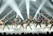 Season 11 - Top 16 Perform / by So You Think You Can Dance
