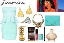 Inspired Polyvore Sets / by Morgan Graves