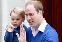 The Royal Family / by Edmonton Journal