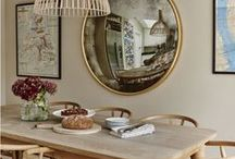 Round Mirrors / Discover the best design ideas of Wall Mirrors for your home design!