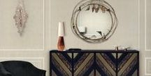 Wall Mirror Amazing Ideas / Amazing Wall Mirrors Ideas to inspire you for your projects