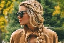 Fashion Style / Dress it up. The Daily look of what is inspiring me in fashion right now