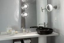 Bathrooms by Tom Dixon