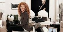 Living Room By Kelly Hoppen / Living Room Ideas by Kelly Hoppen to serve as inspiration for professionals