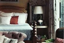Bedroom by Peter Dunham