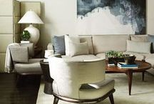 Living Room by Patricia Gray / Living Room ideas by Patricia Gray to serve as inspiration for professionals