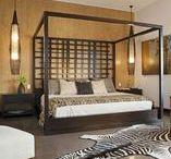 Bedroom by Adriana Hoyos / Bedroom ideas by Adriana Hoyos to serve as inspiration for professionals
