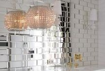 Mirror Tiles Ideas / Amazing mirror tiles ideas to inspire professionals