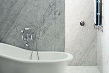 Bathroom by Greg Natale