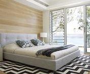 Bedroom by Greg Natale