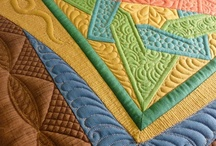 quilts / by Mary Rigsby