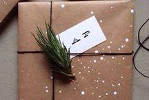 seasonal. / by Sarah Josovitz