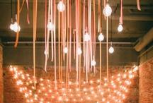 Party Ideas / by Megan Zerangue