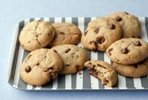Let's Bake: Cookies! / by Food Network