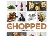Let's Read / Get info about Food Network chefs' cookbooks, browse our magazine covers, get recipes and more! / by Food Network