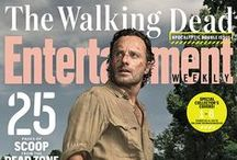 EW Covers / Entertainment Weekly magazine covers  / by Entertainment Weekly