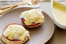 Let's Rise & Shine / by Food Network