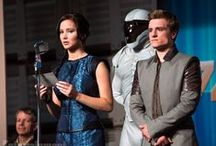"EW Hunger Games / Our coverage of all things ""Hunger Games"" / by Entertainment Weekly"