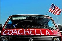 EW at Coachella / Music Reviews and Fashion Rundowns of your favorite stars at Coachella  / by Entertainment Weekly