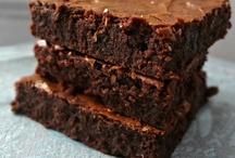 Brownies / by Kelsey Oseto