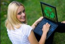 CollegeBound GREEN Initiative Degrees / by CollegeBoundNet