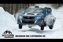 Subaru Sports