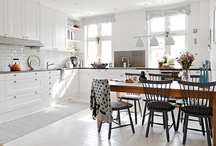 Kitchen & Dining Inspiration