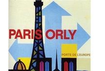 T O  T R A V E L (europe) / by Courtney Dalton