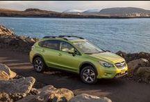 Subaru XV Crosstrek / The all-new Subaru XV Crosstrek is available now at Long Subaru!
