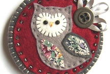 Random Crafts / by Jeanette Thompson
