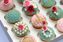 Cupcakes / by Jeanette Thompson
