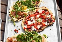 Let's Cook with Food Network Magazine / This board is your one-stop shop for all your favorite Food Network Magazine recipes, articles and tips. Happy cooking!