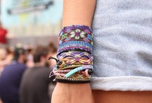 ACL Fest Inspired Fashion / by Go Tidbits