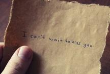 I think I hear wedding bells... / by Kirsten Kelly