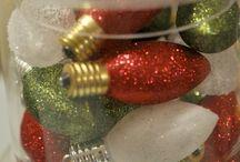 Christmas <3 / by Sarah Savord