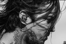 PIERCE THE VEIL / by YARA†ROCK