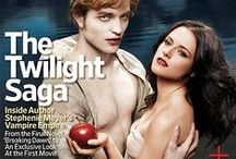 EW Twilight / Our coverage of all things Twilight / by Entertainment Weekly