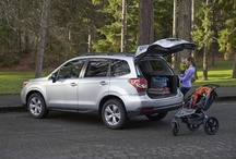 Subaru Forester / Now Available in every new color (and all the old favorites) at Long Subaru