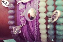 Rakhi wrap bracelet collection by Jozemiek