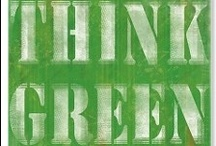 """≡✿≡ It's EZ being """"Green""""! ≡✿≡ /  Everything """"Green"""" and Planet Friendly!"""