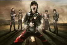 ESCAPE THE FATE / by YARA†ROCK
