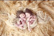 My Work   Newborns / Portland Oregon Natural Light Photography   Maternity, Newborn & Children   www.melaneeselbyphotography.com / by Melanee Selby